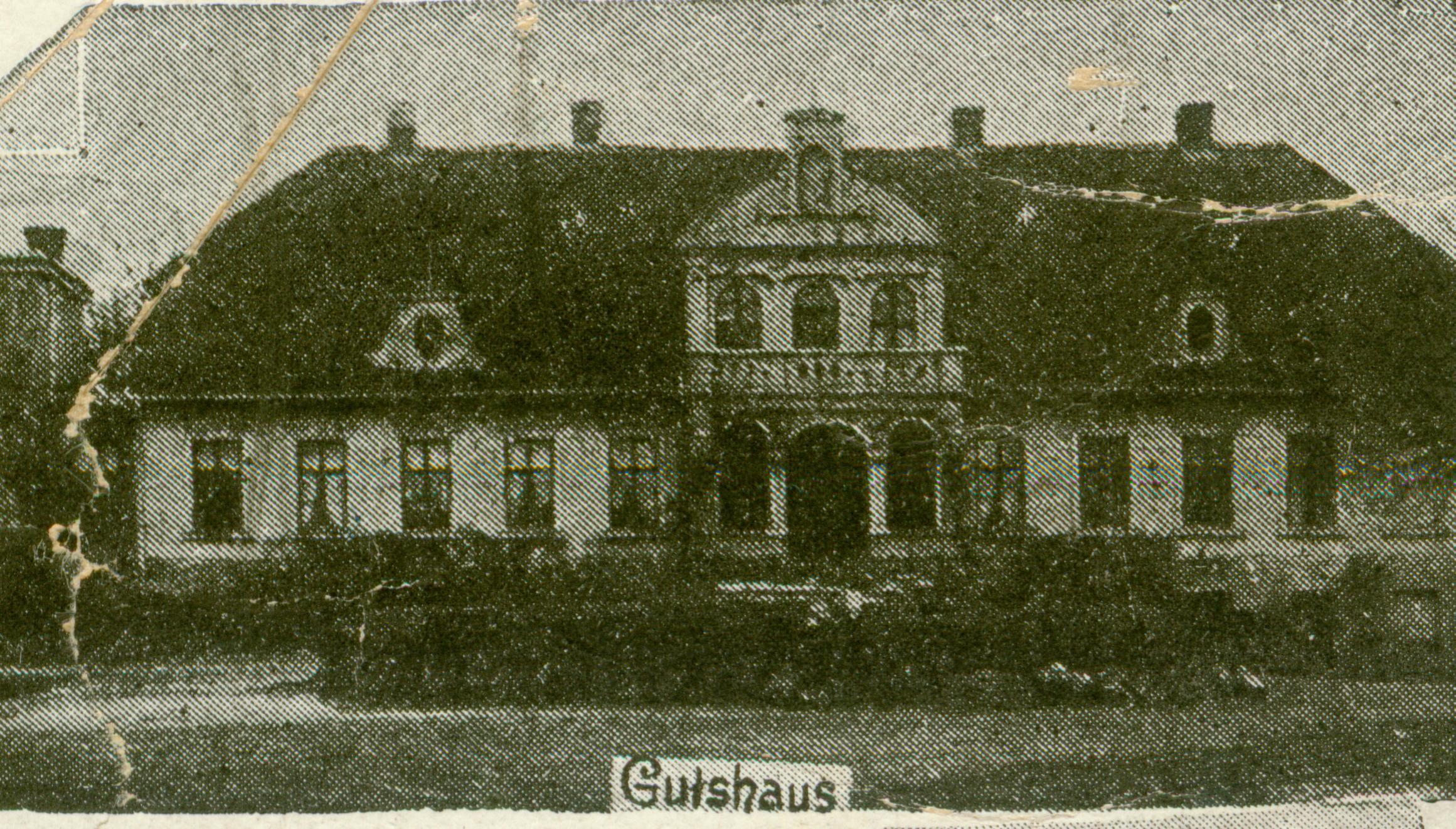 Swochowo-dwór