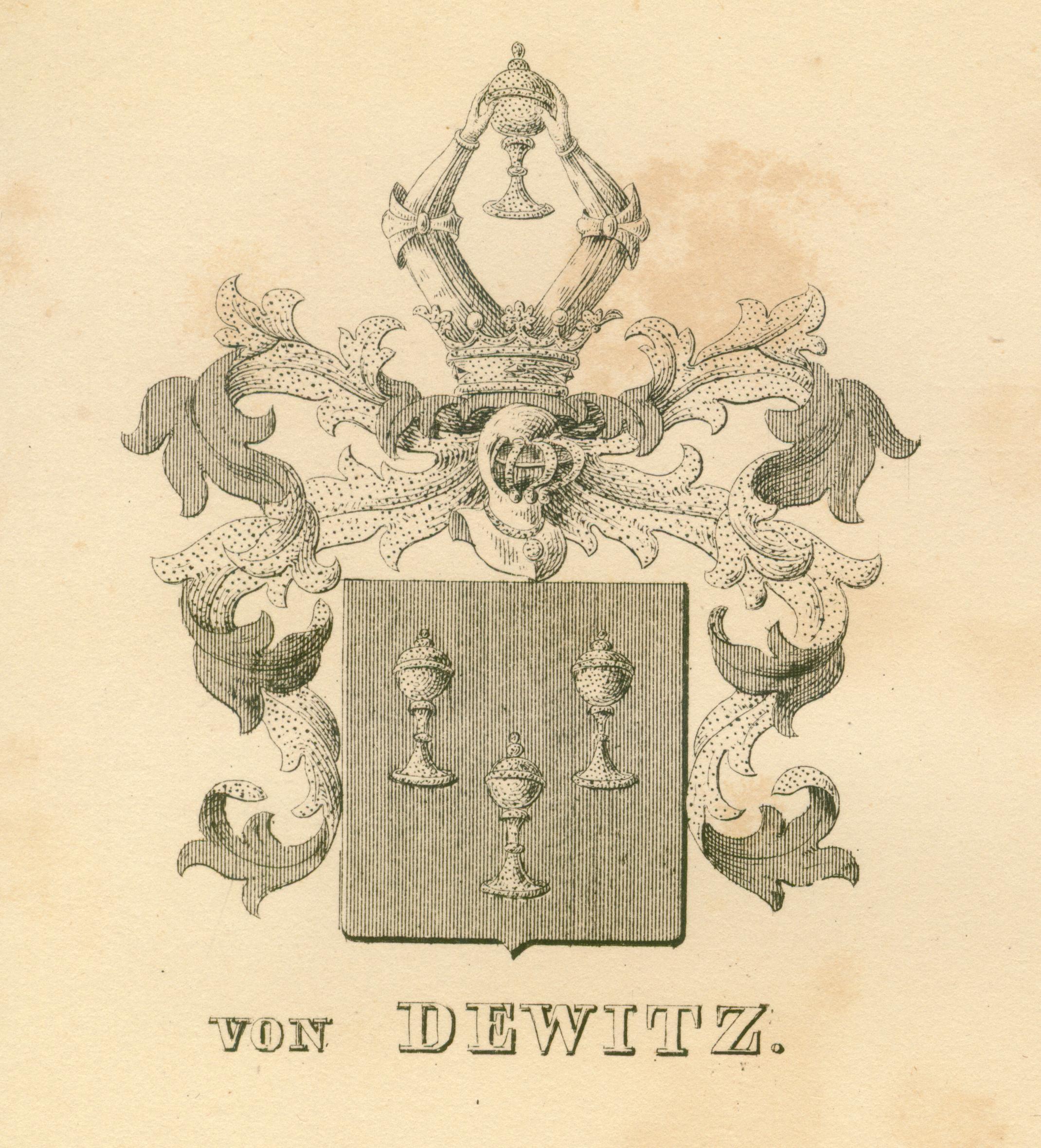 Dewitz