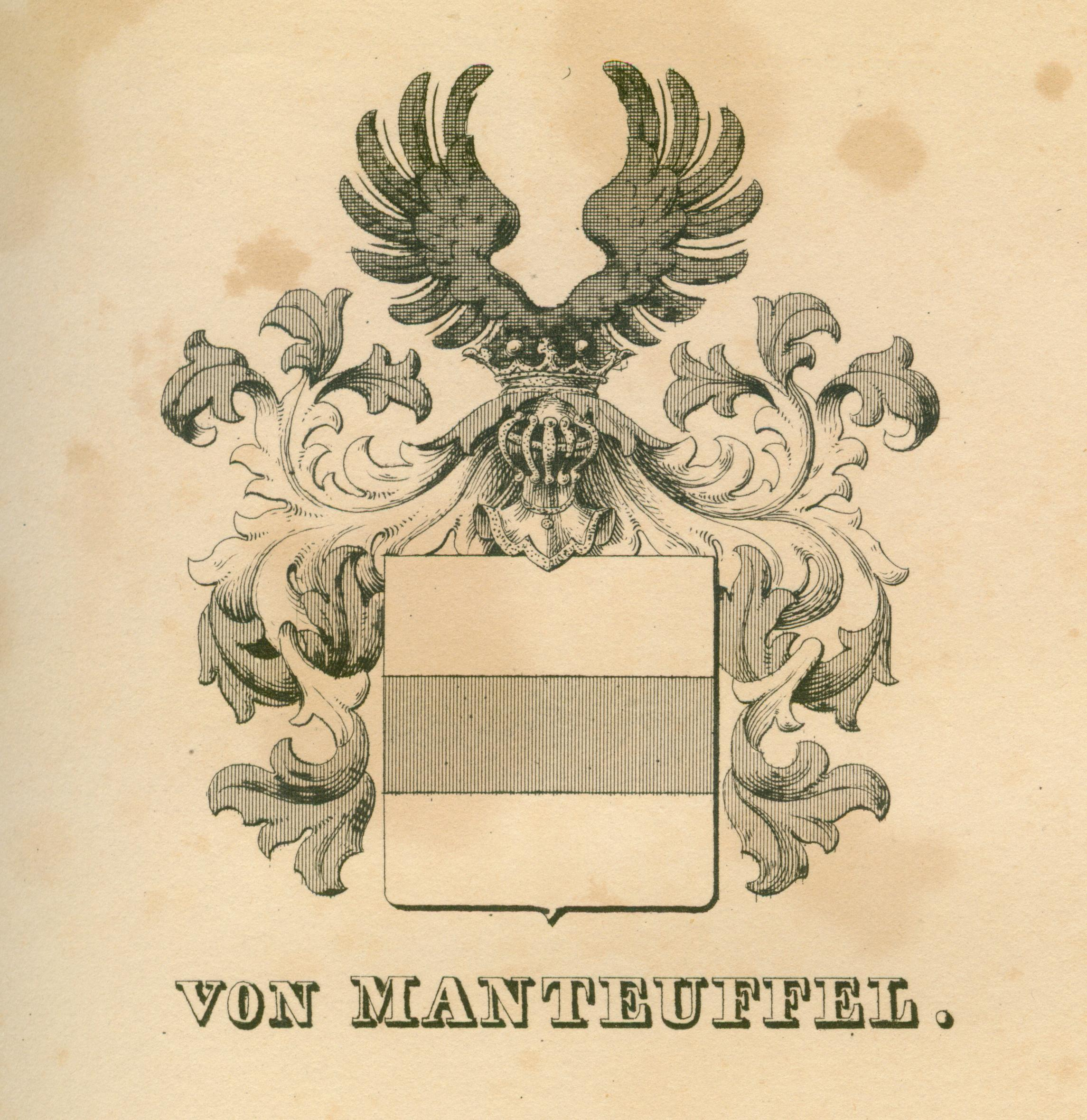 Manteuffel
