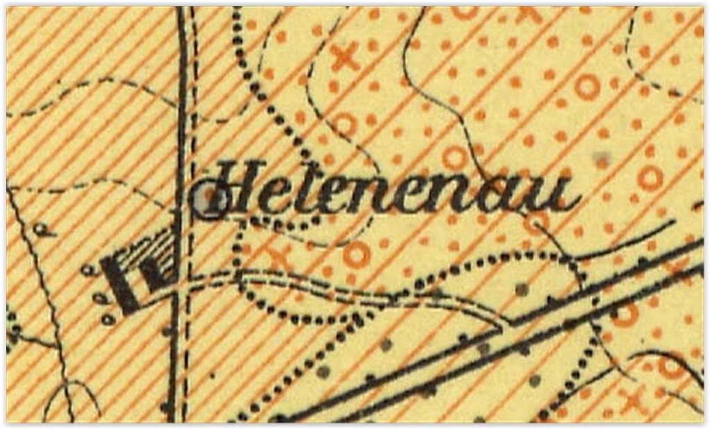 Helenenau 1, zachodniopomorskie