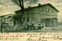 Helenenau k.Wicimic, zachodniopomorskie