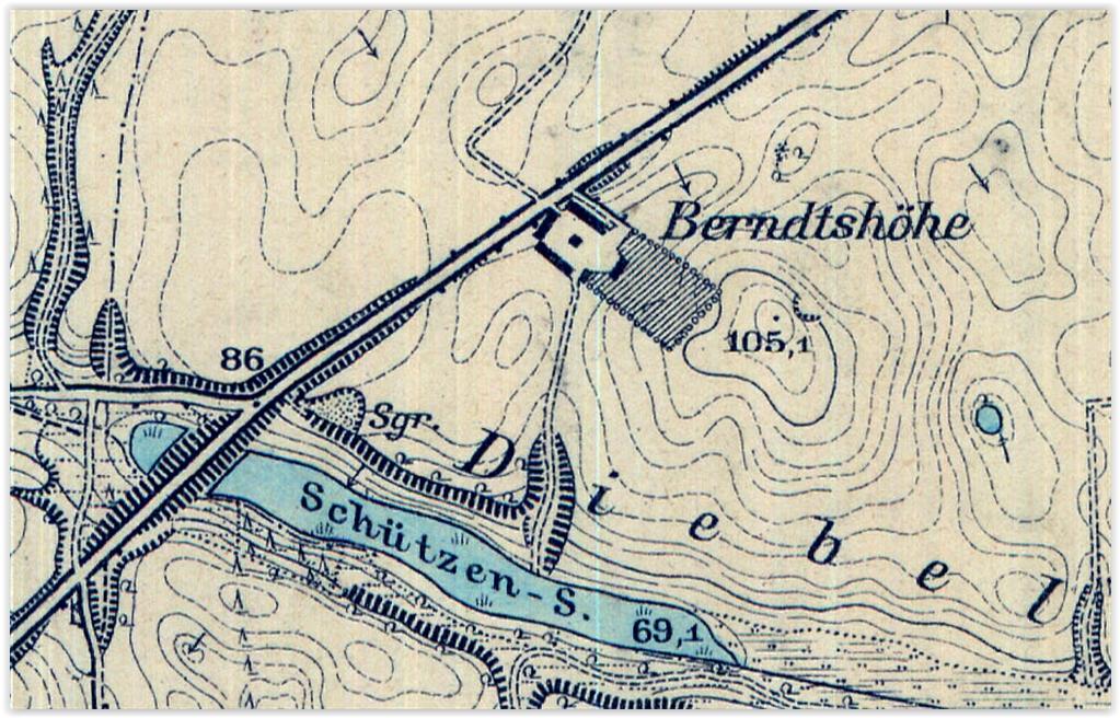 Wierzchno 1891 2, zachodniopomorskie