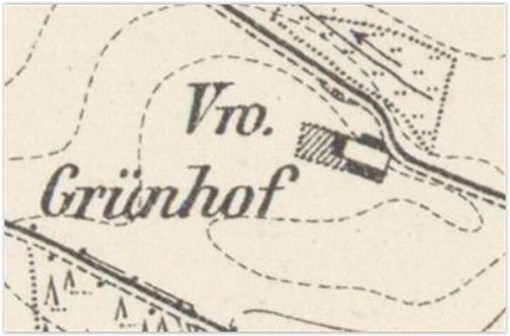 Zielonka 1928, zachodniopomorskie