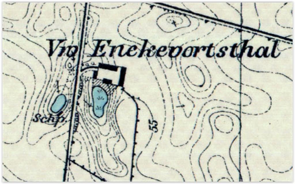 Strzelno ok. Brzezin1934, zachodniopomorskie