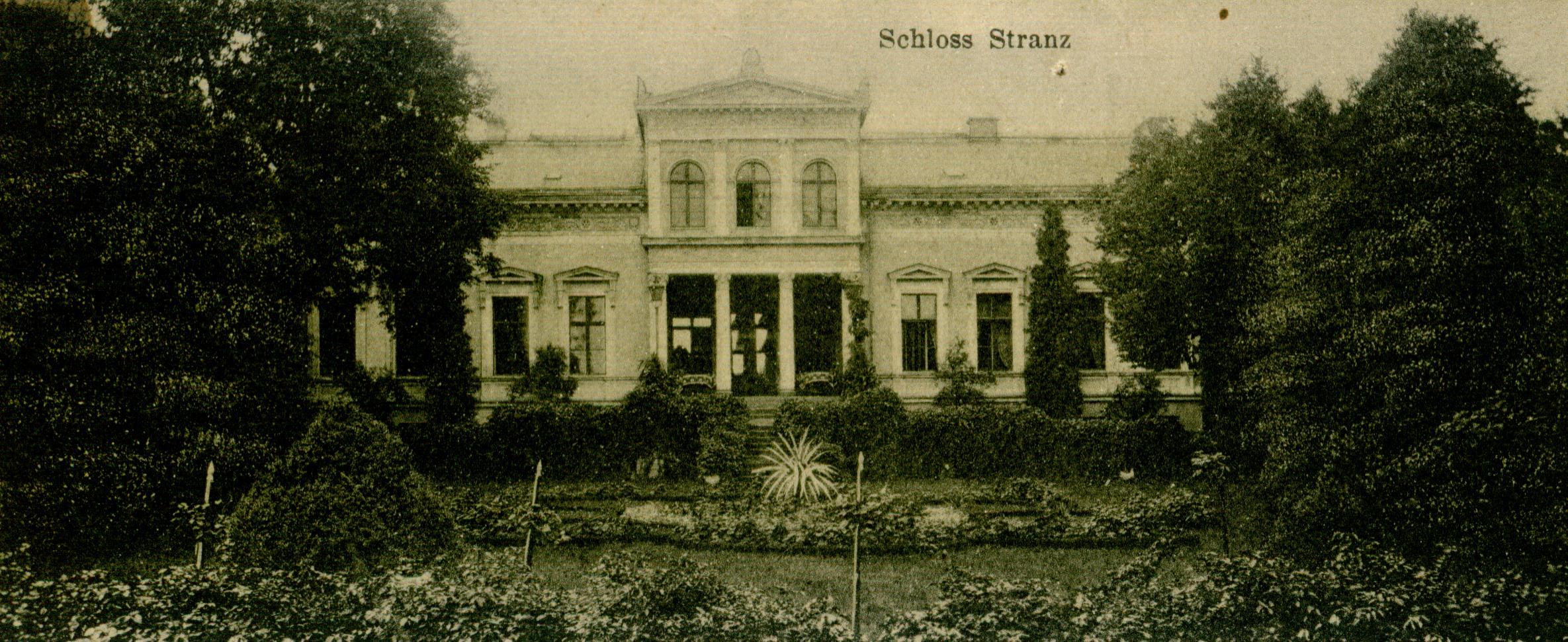 straczno-palac
