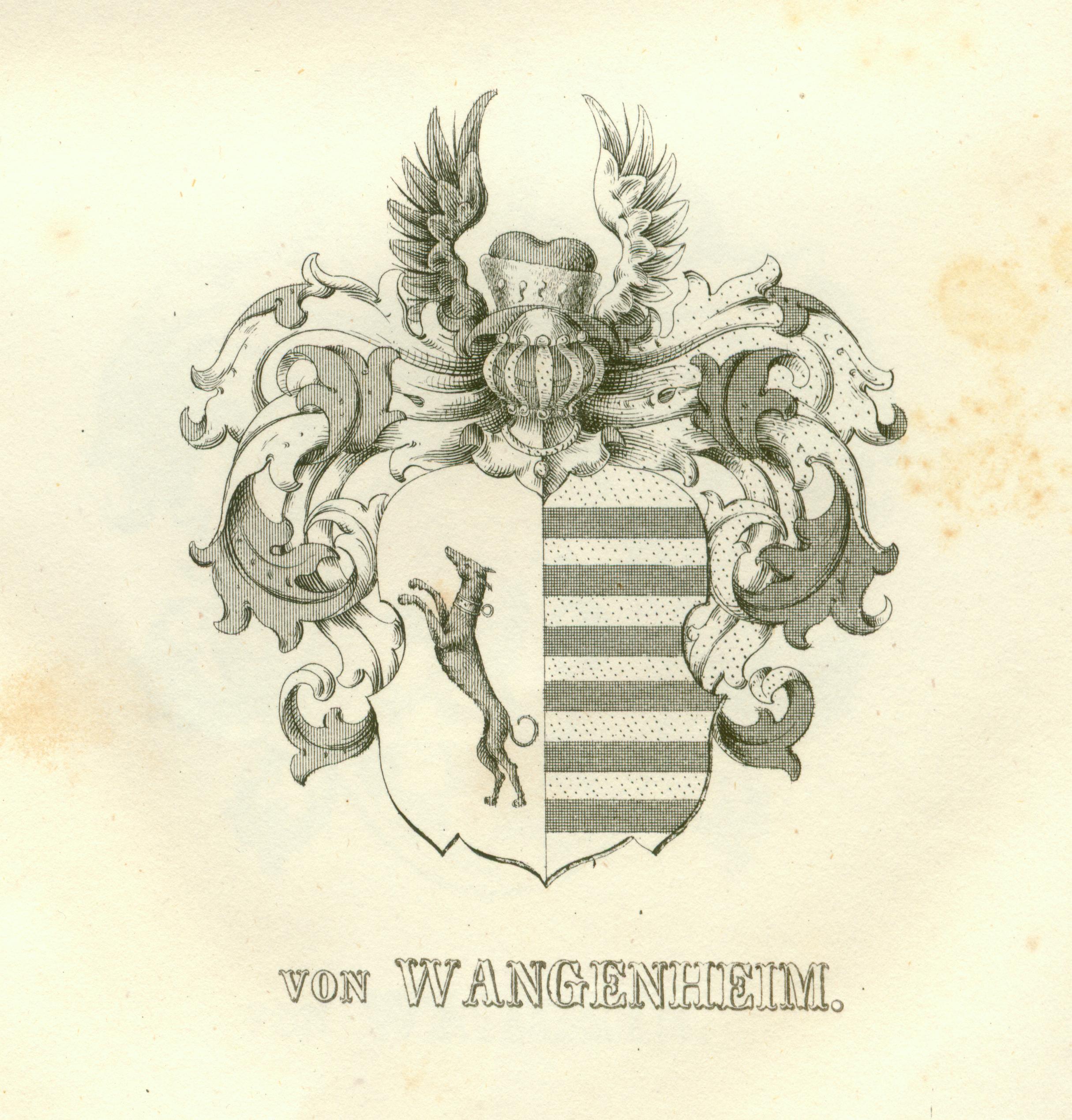 wangenheim