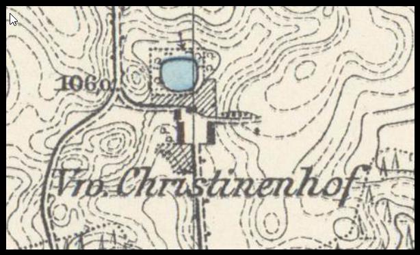 christinenhof-vw-1934-lubuskie