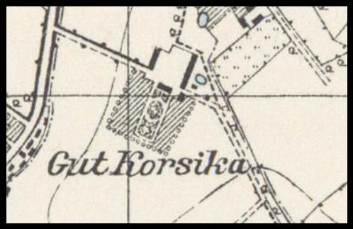 korsika-gut-przemyslaw-1905-lubuskie