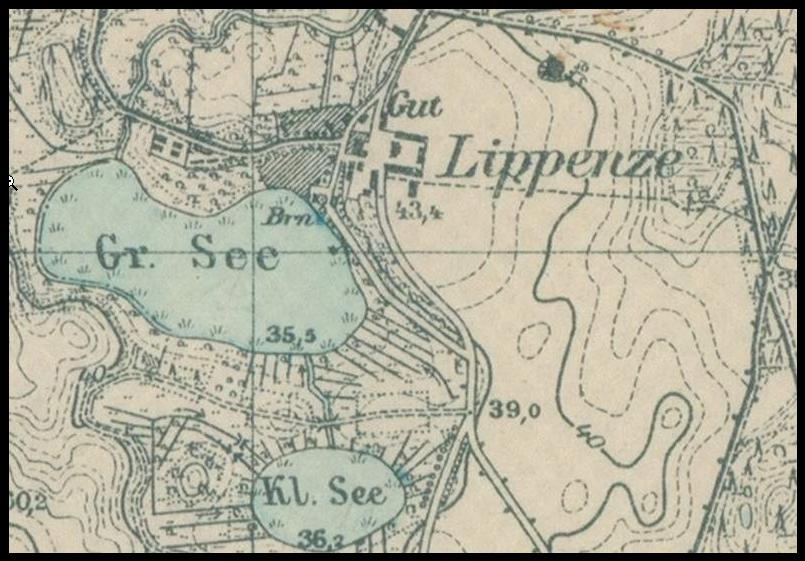 lipienica-1938-lubuskie