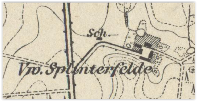 tarnowek-1913-lubuskie