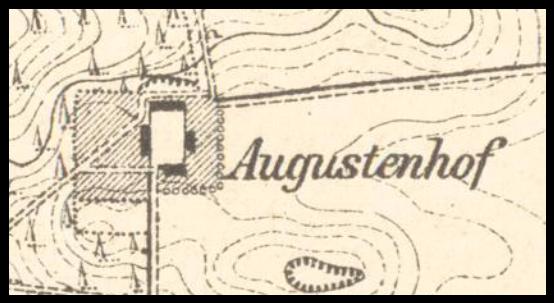 augustenhof-garbicz-1909-lubuskie