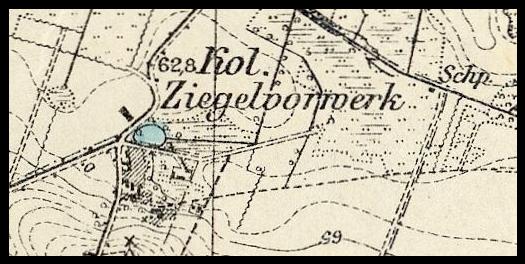 ceglowko-1938-lubuskie