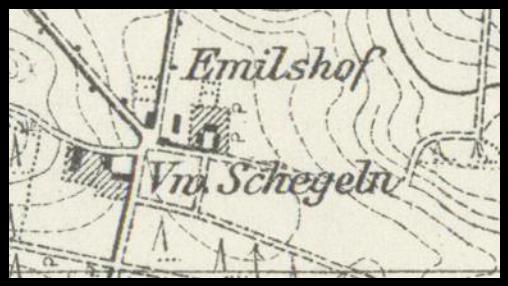 emilshof-1938-lubuskie