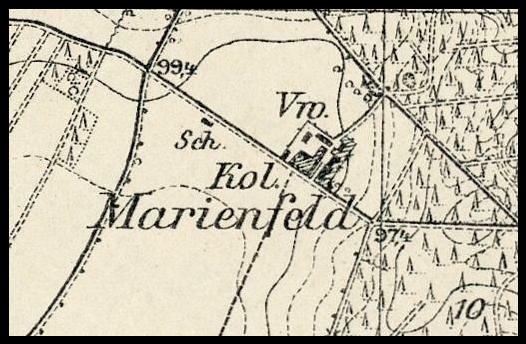 marienfeld-vw-1938-lubuskie