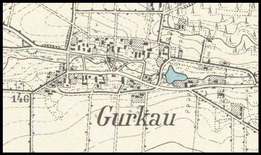 Górka 1901, lubuskie