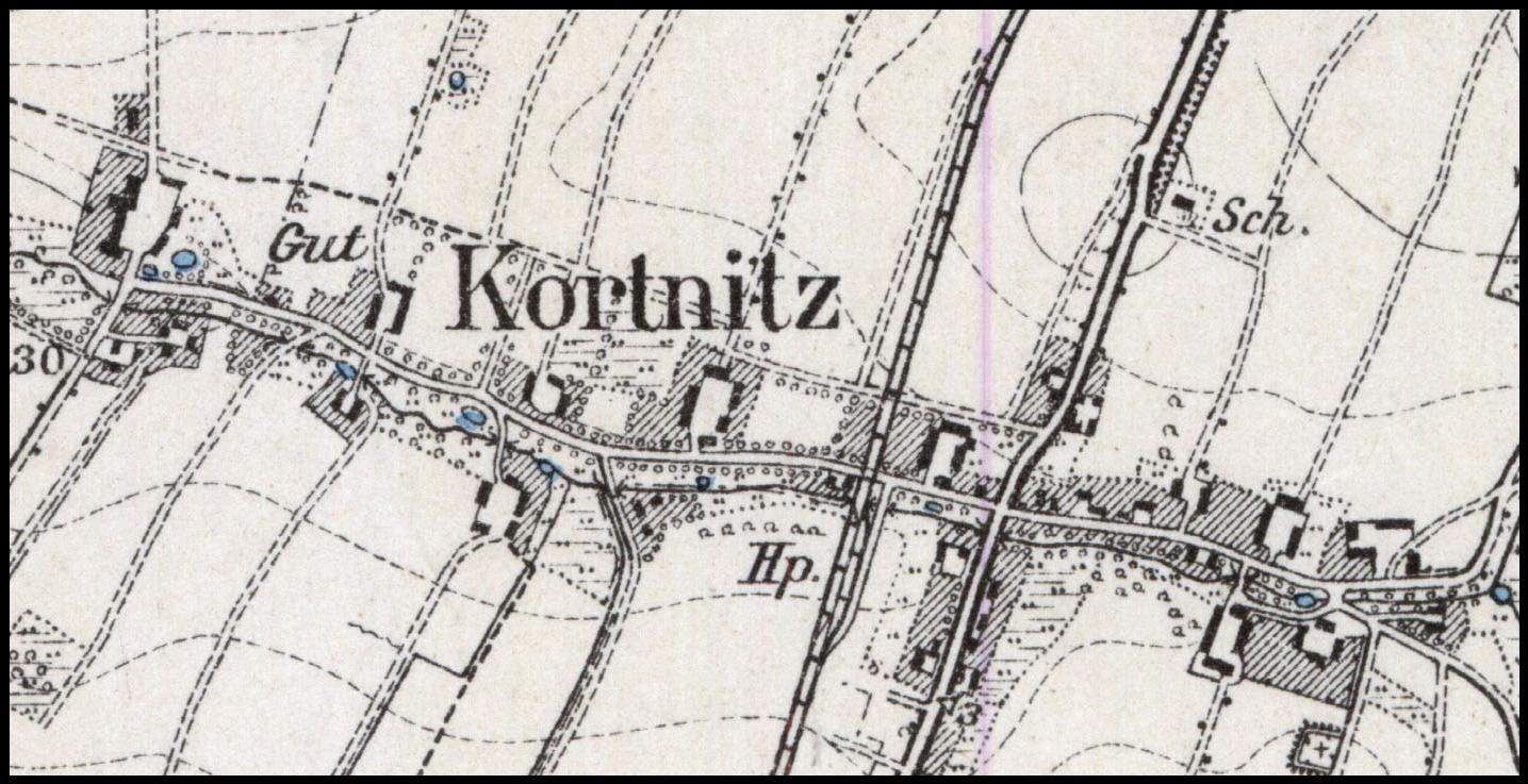 Kartowice 1911, lubuskie