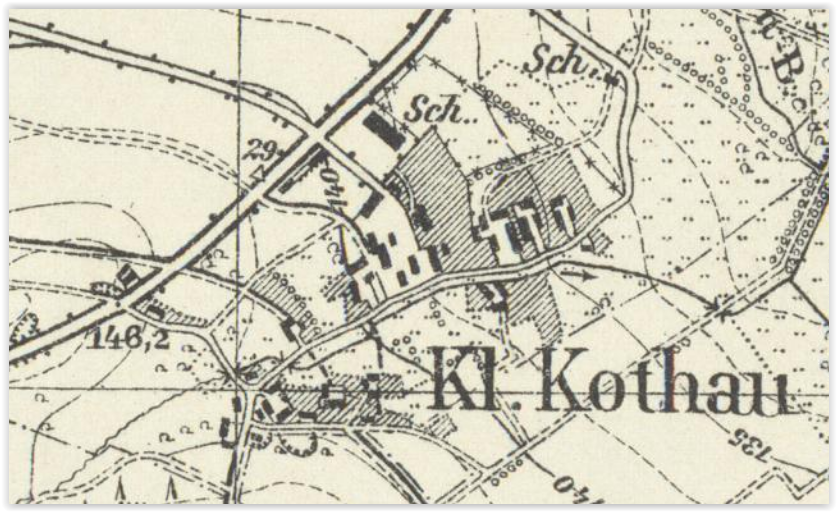 Kocin 1933, lubuskie