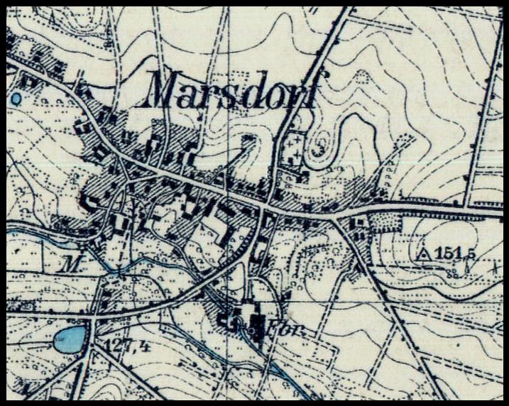 Marszów 1924, lubuskie