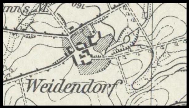 Wierzbniczki 1937, lubuskie