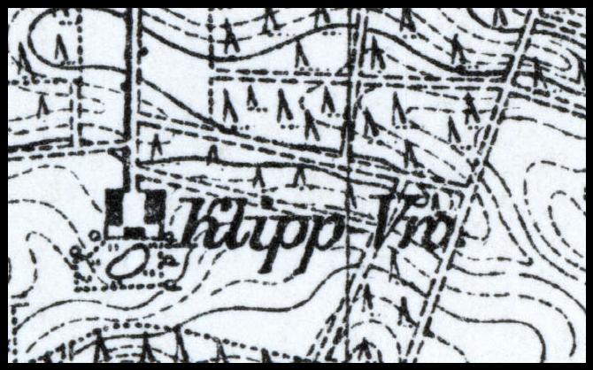 Łomnia 1933, lubuskie