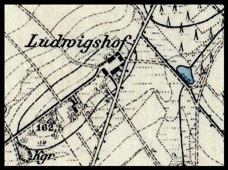 Ludwigshof 1907, lubuskie