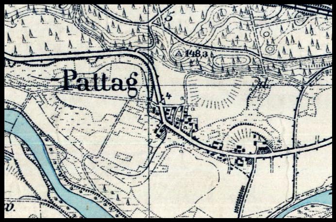 Potok 1929, lubuskie