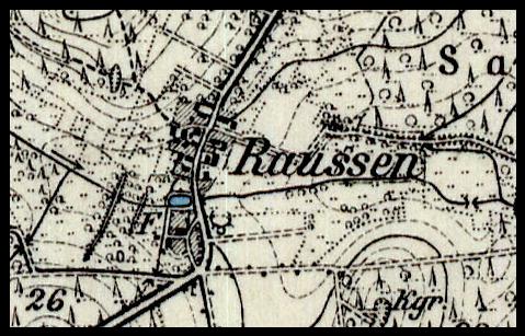 Rusocice 1907, lubuskie